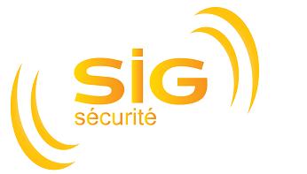 SIG SECURITE  Logo